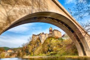 السياحه في التشيك